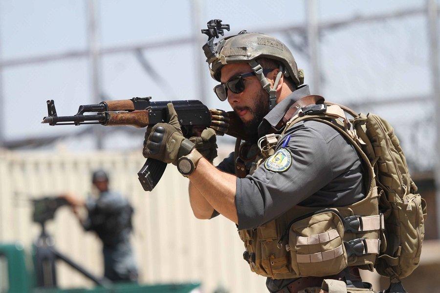 США реанимируют афганскую сделку