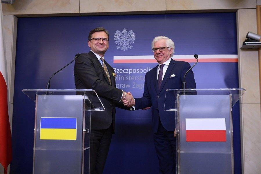 «Люблинский треугольник» - путь Украины в НАТО