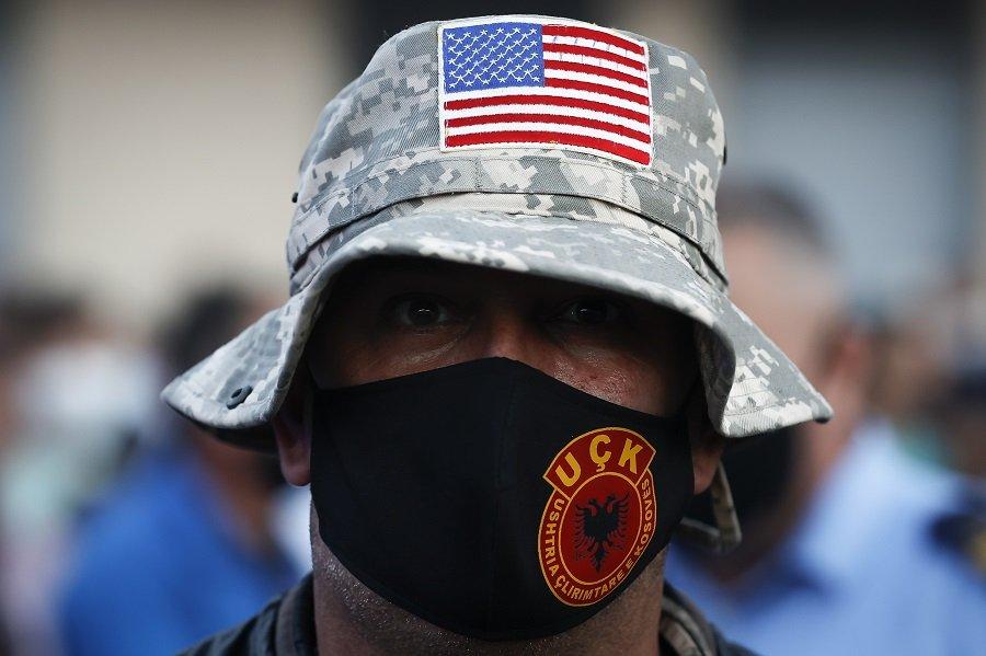 Зачем Вашингтон вооружает Косово?