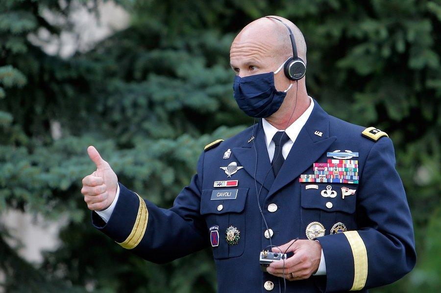 Киев хочет стать «лучшим другом» НАТО в Черном море