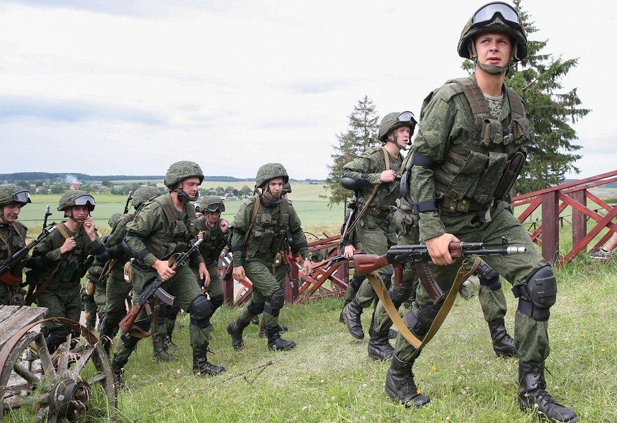 На последнем рубеже: НАТО грозит Белоруссии