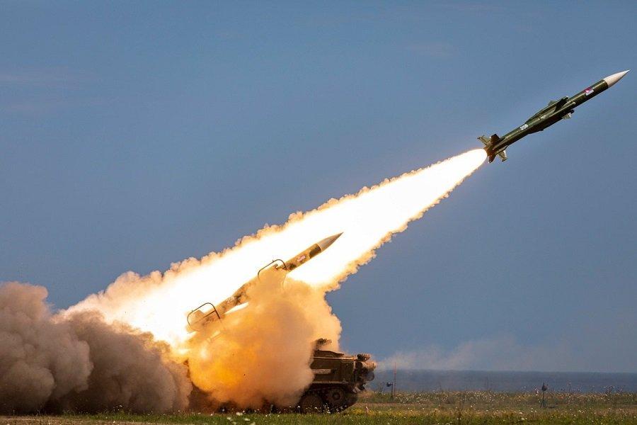 Вашингтон продолжит создание запрещенных ракет
