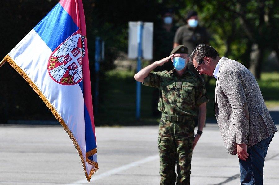 Сербские страхи накануне косовских переговоров