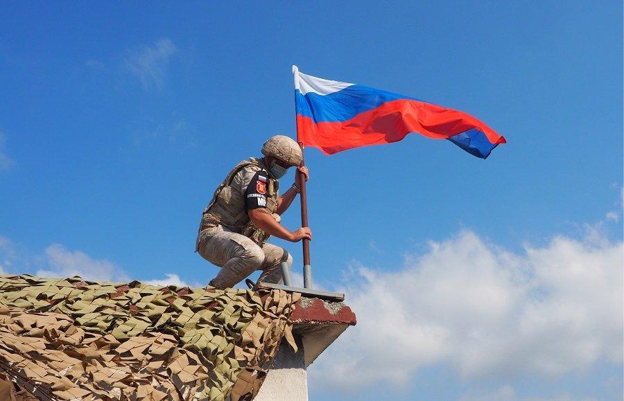 Партнеры по расчету? Россия и Турция проводят учения в Сирии