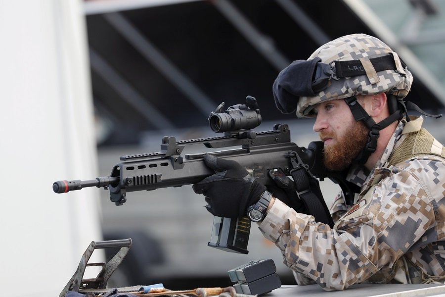 НАТО раздувает военный пузырь вблизи белорусских границ