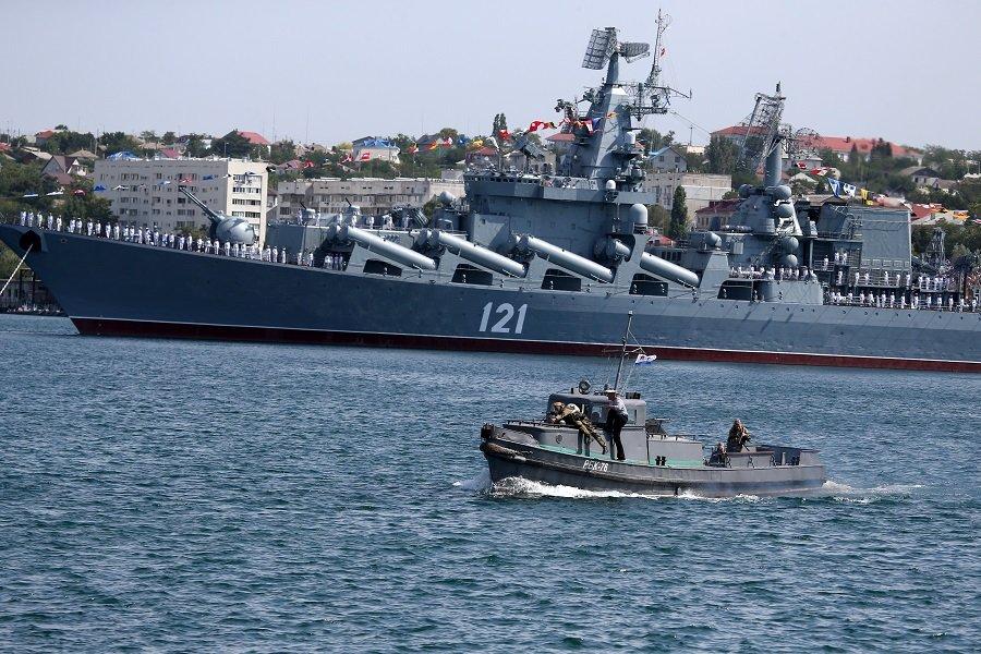 Из российского бюджета 9,5 трлн.рублей уйдет на оборону