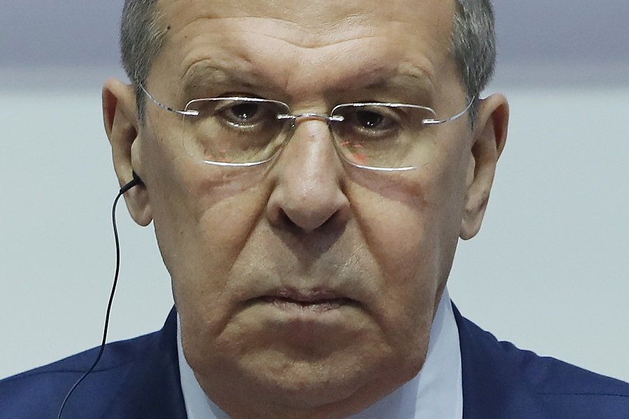 Сергей Лавров предсказал смерть ДСНВ