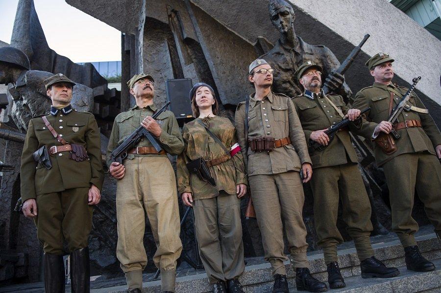 Кто помешал Польше победить Гитлера?