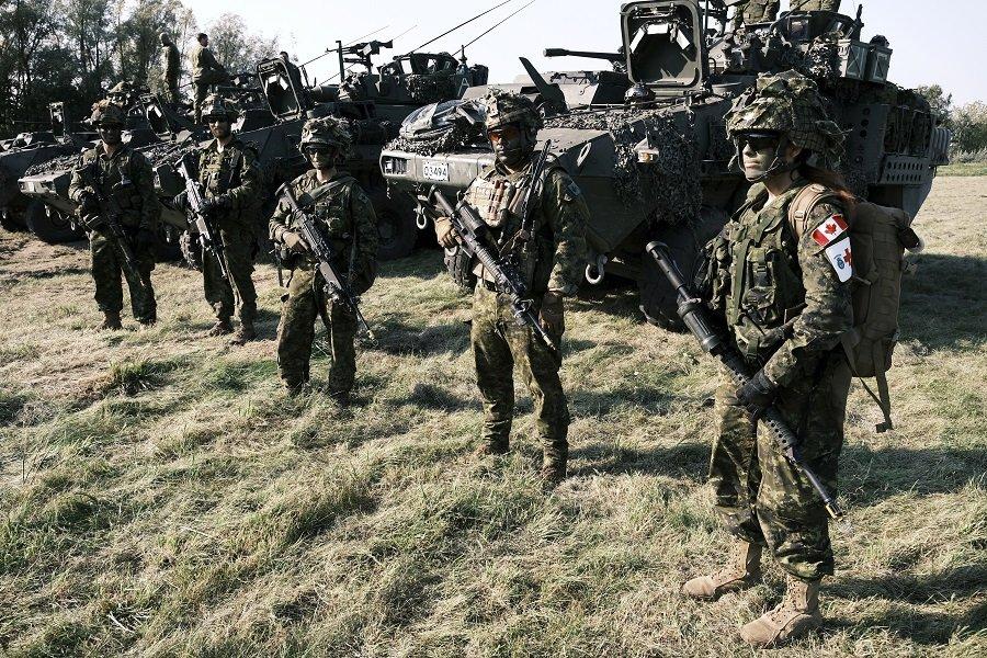 Россия пытается достучаться до НАТО в целях укрепления региональной стабильности