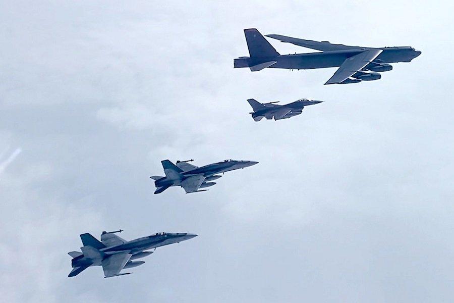 Арктическая блокада. Чего добивается НАТО?