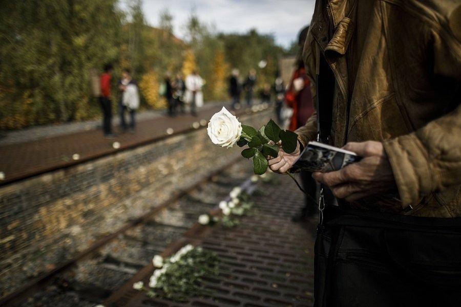 Без права на жизнь: 77 лет Собибору