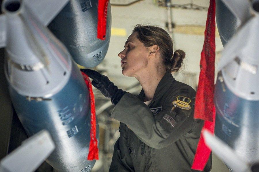 Американцы рассказали о новой «супер-пупер» ракете