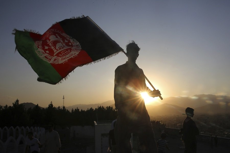 Талибы открыто заявили о фиаско США в Афганистане