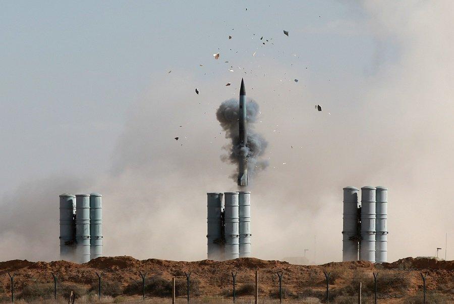 Безответственность Европы приведет к «ракетному кризису»