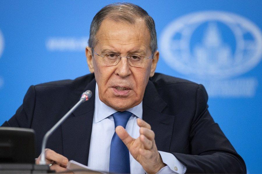 Сергей Лавров: наибольшую озабоченность в Карабахе вызывает трансфер наемников с Ближнего Востока