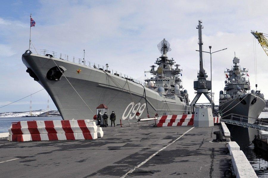 Разворот на Восток: Россия укрепляет позиции в Африке