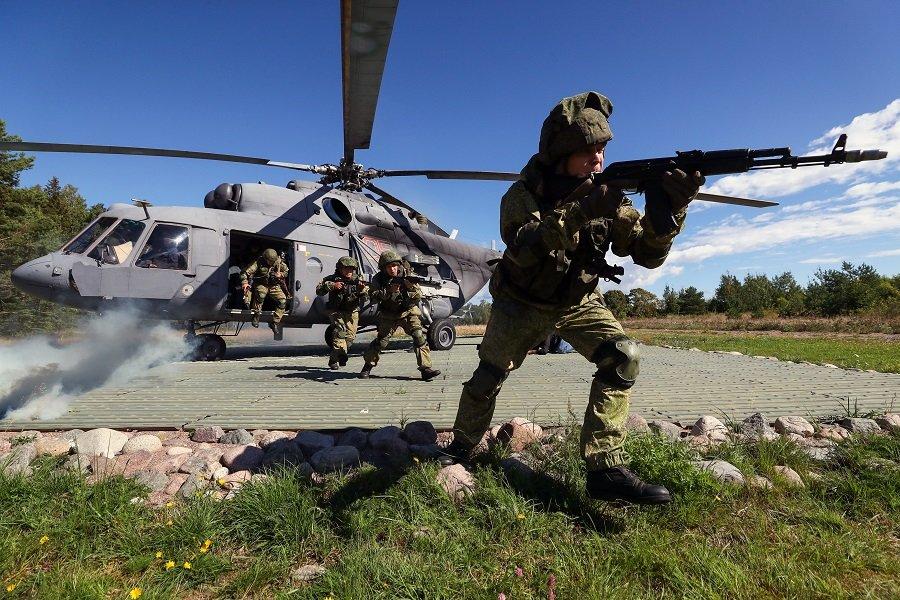 Чешская разведка: напряженность в отношениях США, России и Китая спровоцируют Третью мировую войну