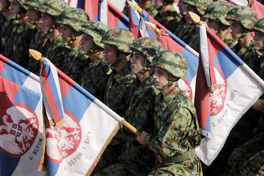 МИД Сербии: страна не намерена вступать в НАТО