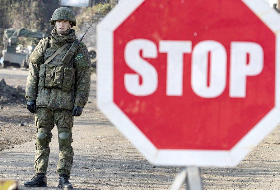 Путин назвал условия для определения статуса Нагорного Карабаха