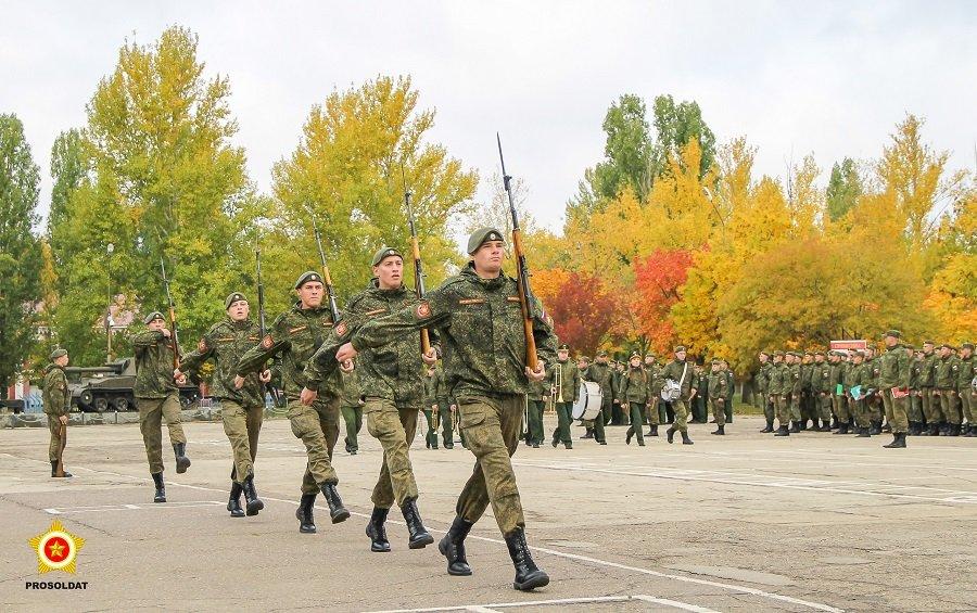Готовить молодежь к армии будут по-новому
