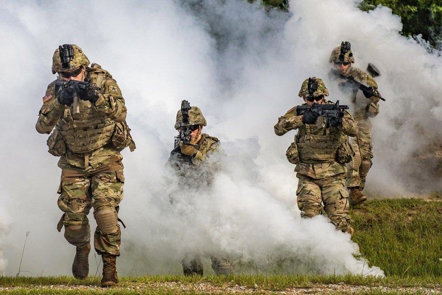 Оборонка США бьет тревогу: «Мы больше не самые сильные в мире!»