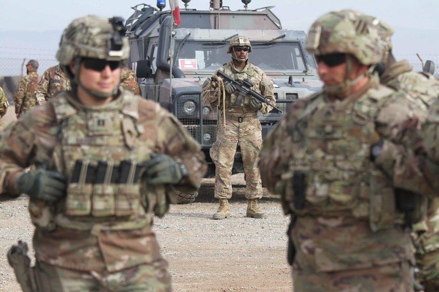 Афганский вираж НАТО