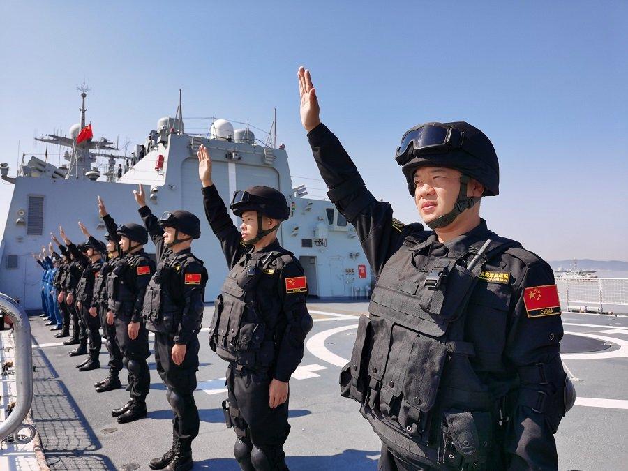 Китай пересматривает военную стратегию в ответ на агрессивную риторику Запада
