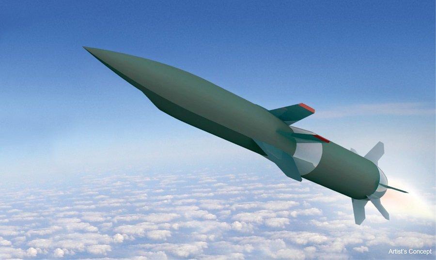 Поможет ли Австралия Штатам в создании новейшего гиперзвукового оружия?