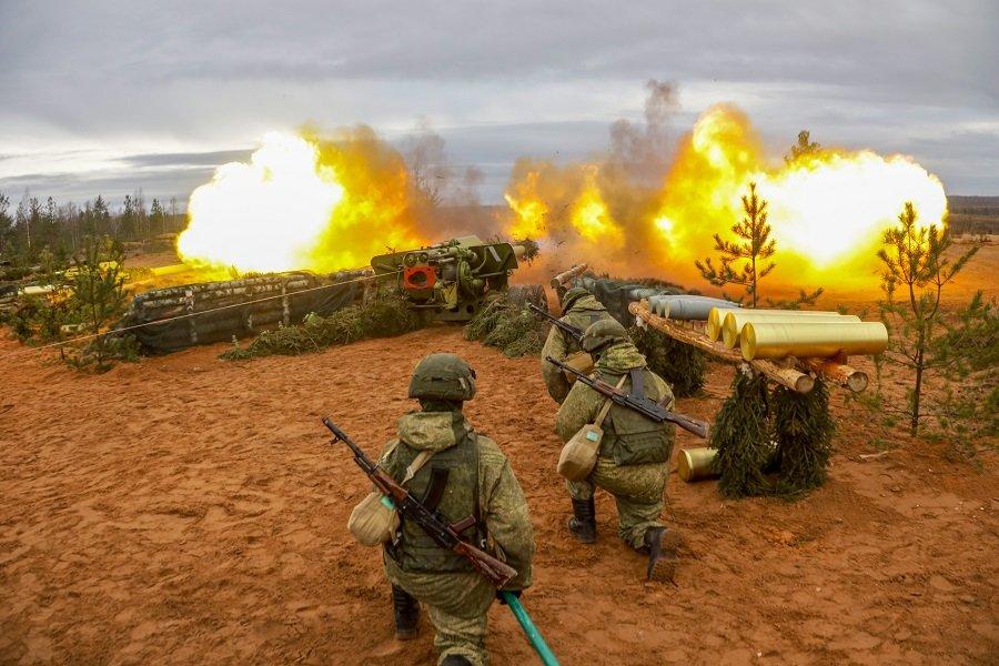 Михайловская военная артиллерийская академия готовится отмечать двухвековой юбилей
