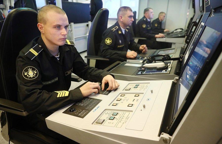 Россия испытывает «Стратегию» в Черном море