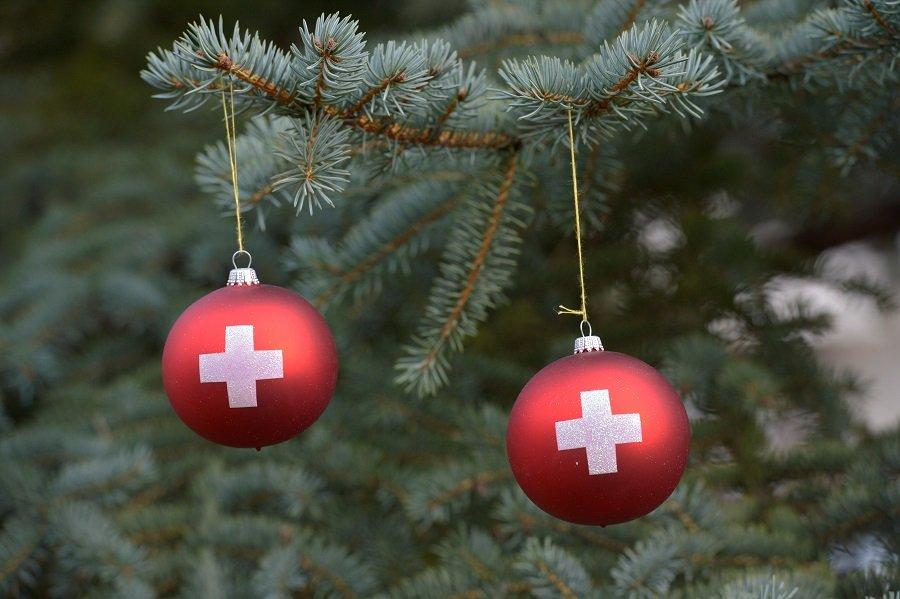 Новогодняя тревога Швейцарии: страна привела ВВС в боевую готовность