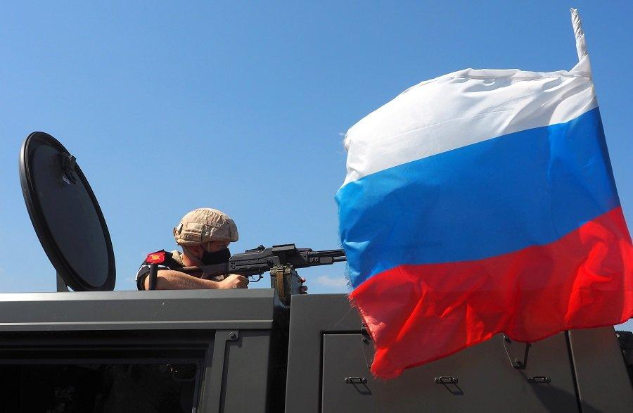 Не допустить эскалации: как российские военные предотвратили очередной конфликт в Сирии