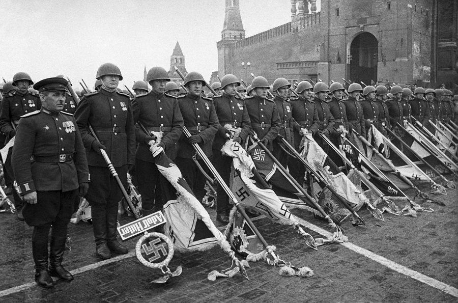 В России скажут нет «историческому оружию» и фальсификациям