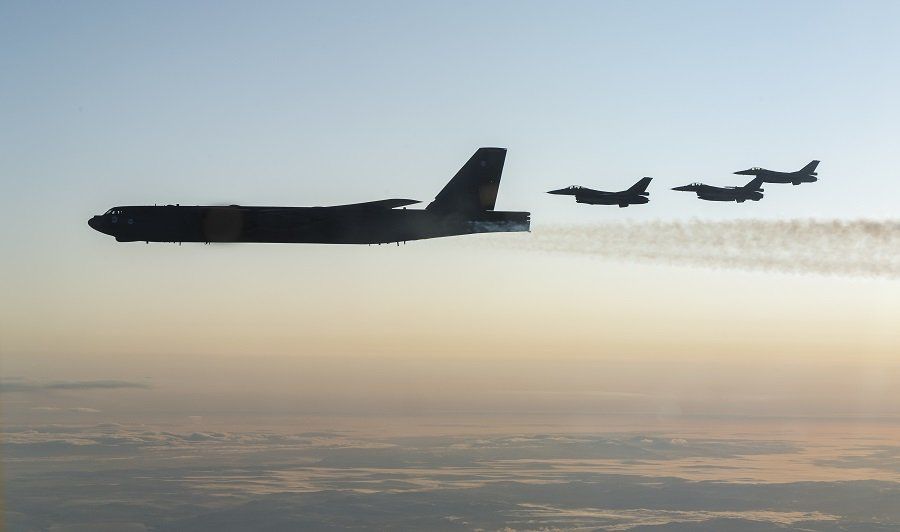 НАТО раскрыло планы молниеносного удара по Калининграду