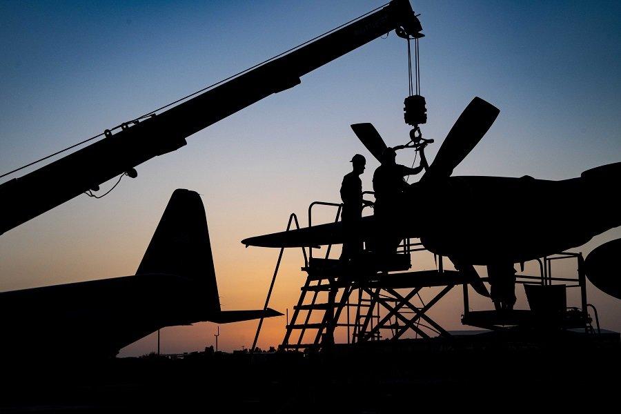 По принципу «длинной руки»: Пентагон работает над беспилотником дальнего действия