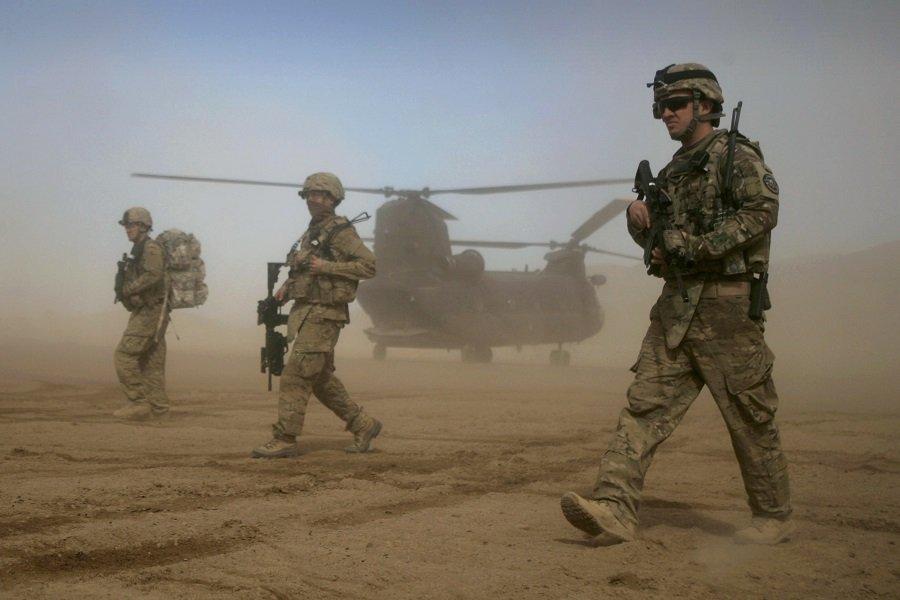 Простых решений нет: Столтенберг высказался о выводе войск НАТО из Афганистана