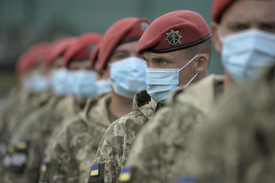 Потенциальное членство Украины в НАТО открывает путь к войне альянса с Россией