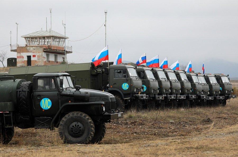 Армения призывает Россию расширить военное присутствие в республике