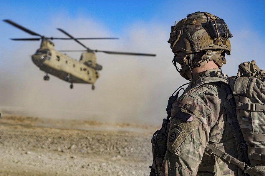 Желание есть, решения нет: США не могут определиться с судьбой своих военных в Афганистане