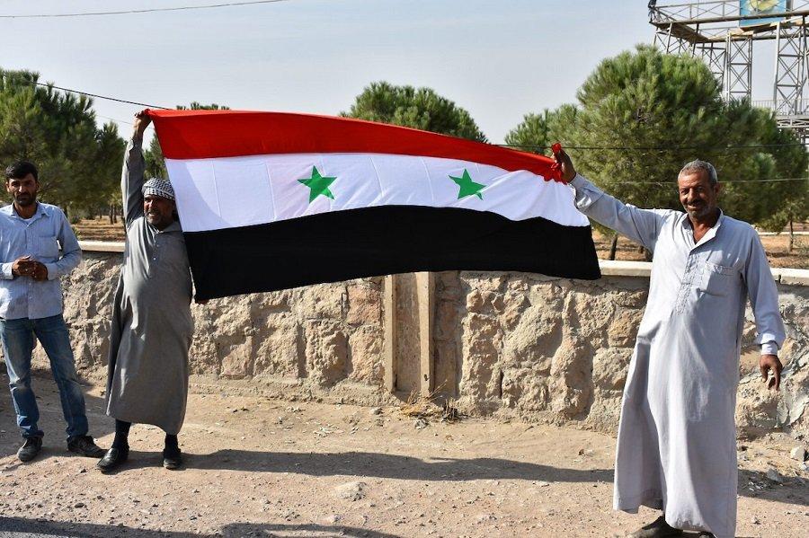 Сирийскому конфликту – десять лет. От «арабской весны» 2011-го до наших дней