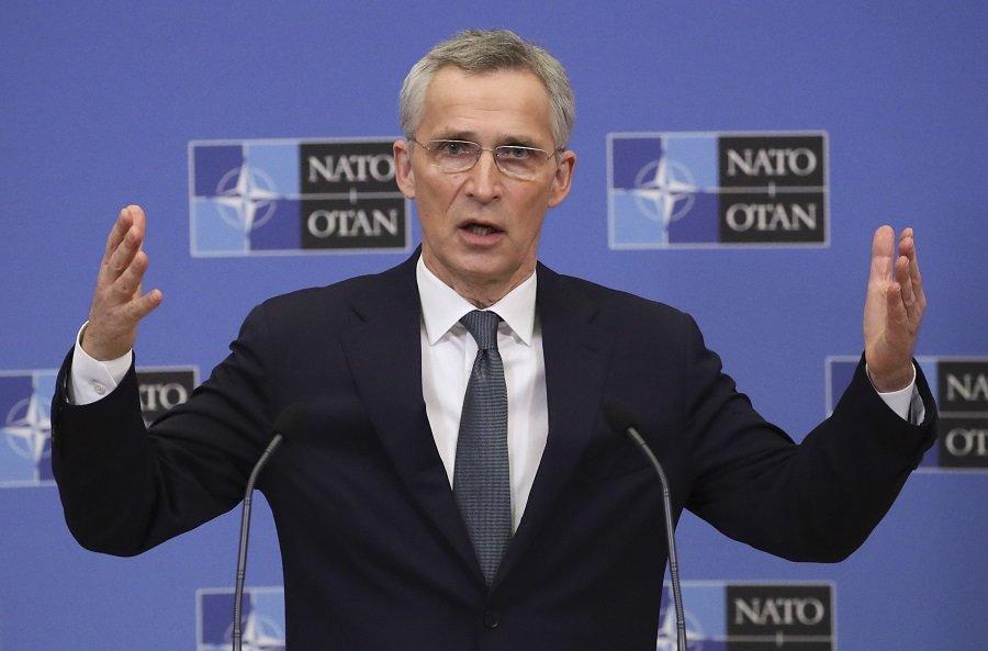 Китай и Россия стали главными «вызовами» НАТО