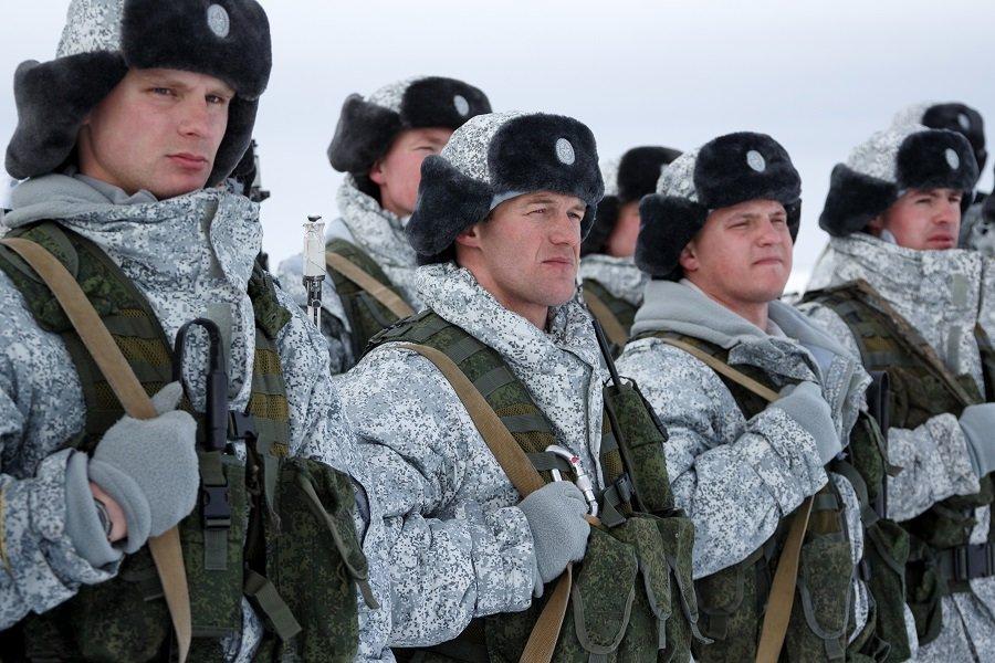 Спецназ России будут кормить по-новому