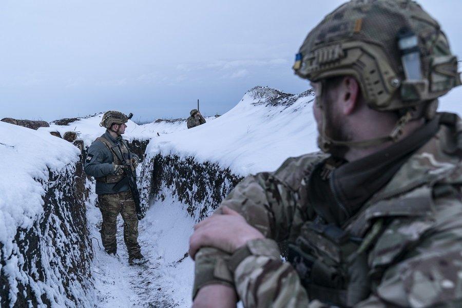 Атлантическая интеграция и российская угроза – в Киеве приняли Стратегию военной безопасности