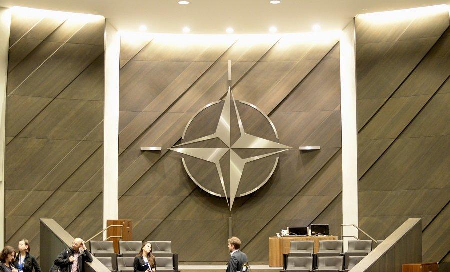 72 года в состоянии войны: МИД России поздравил НАТО с «Днем рождения»