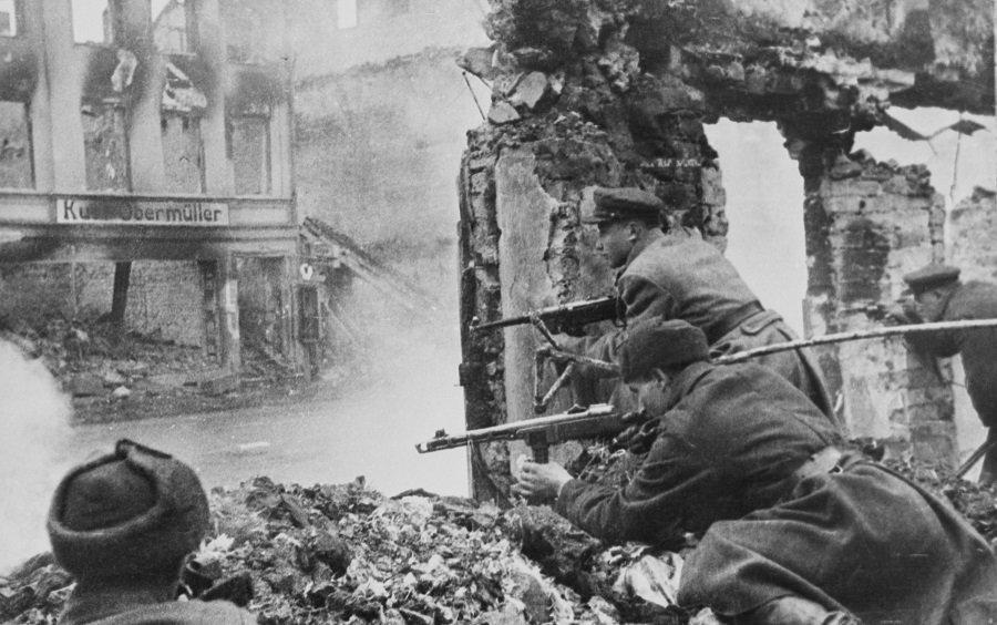 Как рухнул оплот Восточной Пруссии: 76 лет Кенигсбергской операции