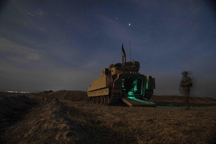 США пытаются «реанимировать» ИГИЛ на востоке Сирии