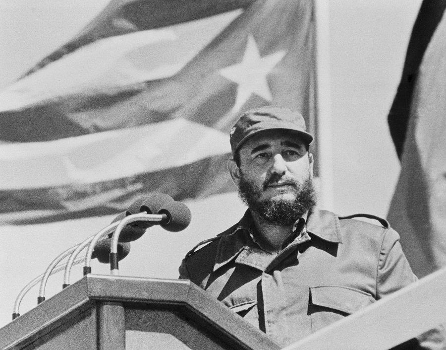 Операция в заливе Свиней: как США свергали Фиделя Кастро