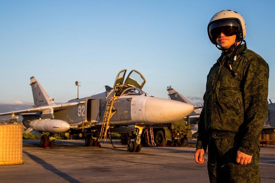 Что скрывала уничтоженная российскими летчиками замаскированная база ИГИЛ?