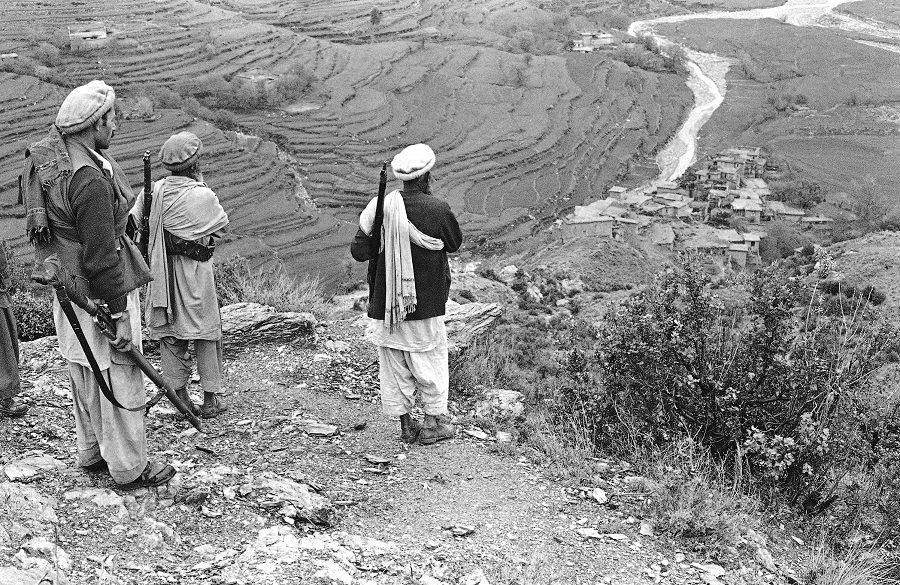 Дорога в один конец: советские солдаты подняли восстание в пакистанском лагере Бадабер