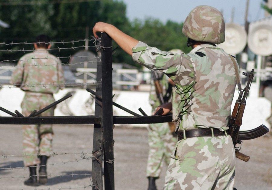 Начнется ли война между Киргизией и Таджикистаном?